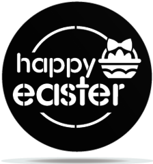 Gobo Holidays Easter