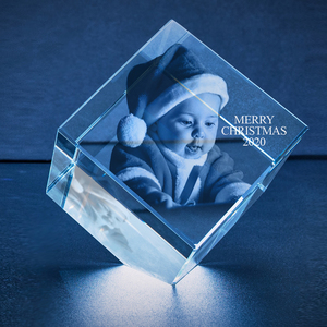 Holiday Crystal Diamond