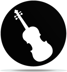 Gobo Music Violin
