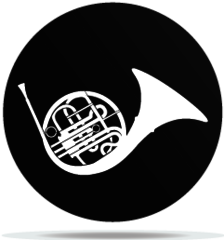 Gobo Music French Horn