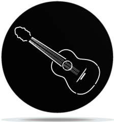 Gobo Music Guitar
