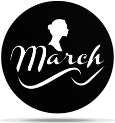 Gobo Months March