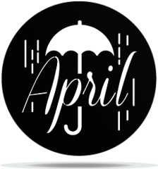 Gobo Months April